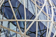 'Geometric' by Peter Crook