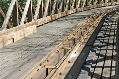 'Railway Bridge' by Peter Cook