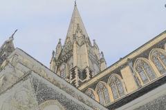 'St Martin's Church' by Robert Edmondson