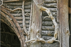 'Burmester Gate detail' by Peter Crook