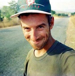 In the footsteps of Livingstone: Fran Sandham